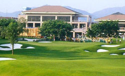 Xili Golf Countryside Club